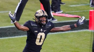 Purdue wary of Illini as Boilermakers try to go 2-0