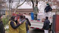 智利紓困助逾百戶 真實依靠給好給滿