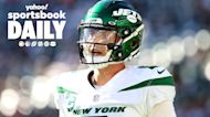 NFL Week 3 preview, Friday night CFB wager