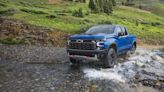 Chevrolet Adds the Tough ZR2 Package for '22