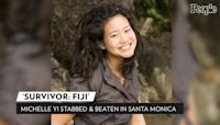 Survivor: Fiji Contestant Michelle Yi Stabbed and Beaten by Homeless Woman in Early Morning Attack