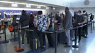 Bay Area travelers feel impact of Southwest flight cancellations