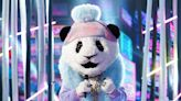 The Panda express: Another costumed celebrity leaves 'The Masked Singer'