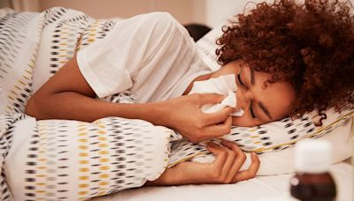 Doctors Explain the Best Ways to Stop a Nasty Cold Before It Even Starts