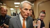 U.S. senators drop tax enforcement from bipartisan infrastructure bill -Portman