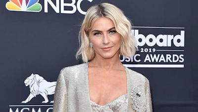 """Julianne Hough Responded To """"The Activist"""" Backlash And Apologized Again For Wearing Blackface"""