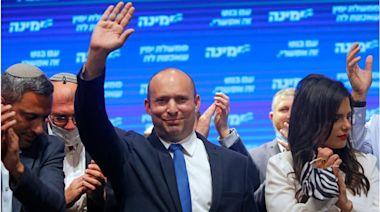 以色列新政府:把常青總理扳下台的聯盟能否長治久安