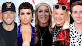 LGBTQ Hollywood: Stars Who've Come Out in 2021 (Photos)