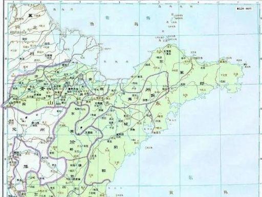 徐州出過「九朝帝王」又是「五省通衢」,卻為何從沒王朝在此定都