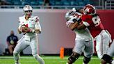 Should the Atlanta Falcons draft a QB at No. 4?