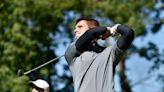 Lancaster Mennonite's Jonathan Glick finishes third in state AA golf