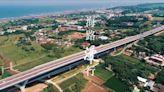 【影】等了幾十年!台「最美公路」西濱將全線通車