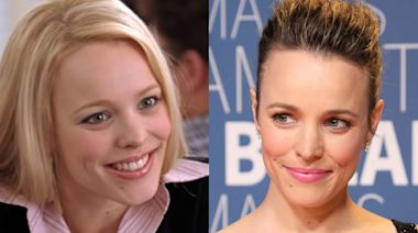 THEN AND NOW: Here's what the 'Mean Girls' cast is up to 16 years later