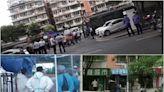 【疫情7.28】南京疫情爆發地多患者打過疫苗