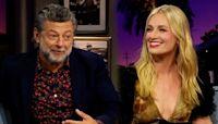 Beth Behrs Has Twerking Regrets, Andy Serkis has Emmys Guilt