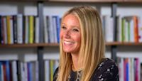 Gwyneth Paltrow talks about 'Sex, Love & Goop' and more