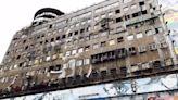 城中城大火釀憾事 議員呼籲立即清查台中老舊危樓   地方   NOWnews今日新聞