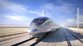 Democrats in California and D.C. clash over how state's high-speed rail should be powered