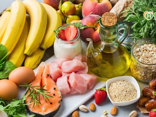 得舒飲食降血壓、防心血管疾病! 營養師教5飲食概念 | 蕃新聞