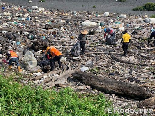 環保署「科技辦案」追查不肖業者 違法傾倒廢棄物重罰1500萬