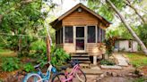 This Eco-friendly Cabin in Belize Is the Perfect Place to Spot Birds, Turtles, and Even Some Howler Monkeys