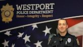 Community news: Westport welcomes new police officer