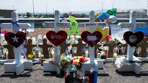 Trump to visit El Paso and Dayton following shootings