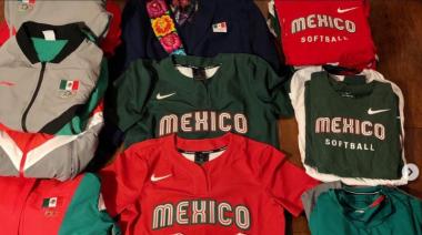 球衣當「垃圾」留在選手村引爭議 墨國投手貼照片道歉解釋