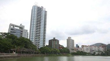 「會殺、懂買!」歷史高點回不去了?內湖最貴豪宅高樓戶又賣出低樓價-風傳媒