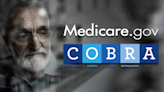 Should I get Medicare or COBRA if I'm 65 or older and lost my job