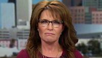 Sarah Palin: Build the wall, it's common sense