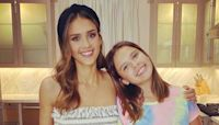 Jessica Alba Reveals She Has Been Attending Therapy Sessions With 13-Year-Old Daughter Honor for Years