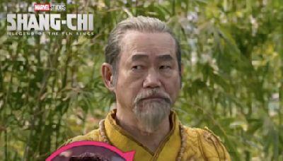 包租公驚喜現身漫威電影 自曝加入「尚氣」主因