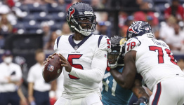 Tyrod Taylor to IR and Other Tuesday Notes