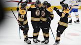 NHL on NBCSN: Breaking down Bruins' surge since trade deadline