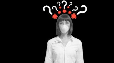 Do I still need to wear a mask after recovering from COVID-19? Doctors weigh in