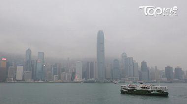 【空氣質素】全港18區空氣污染均屬高至甚高 元朗北區達9分成最差 - 香港經濟日報 - TOPick - 新聞 - 社會