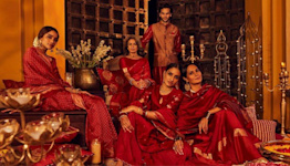Fabindia: Right-wing groups target clothing giant over ad