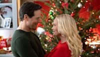 One Hallmark Fan Can Win $1,000 for Binge-Watching 24 Christmas Movies in 12 Days