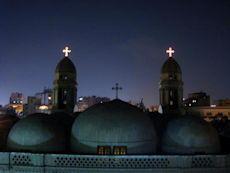 Saint Mark Coptic Orthodox Church (Heliopolis)