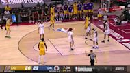 Top plays from LA Clippers vs. Los Angeles Lakers