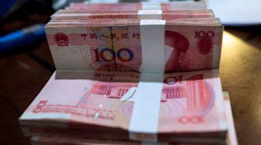 中國信用債違約加劇 快速逼近千億大關