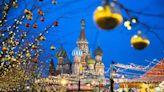 俄羅斯史上最熱12月:棕熊從冬眠中甦醒、滑雪勝地被迫停業、植物提前「春暖花開」…