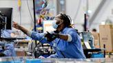 Amazon opens robotics manufacturing facility in Westboro