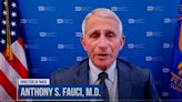 Fauci promotes COVID-19 vaccination during talk at Rainbow PUSH Coalition convention