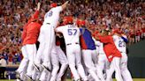 Rangers History Today: American League Champions ... Again!