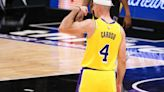 Alex Caruso says farewell to Lakers: 'Y'all loved me before it was cool.'