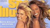 See Every '90s 'Sports Illustrated' Swimsuit Cover Model, Then and Now