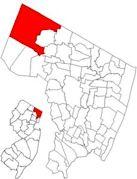 Mahwah, New Jersey