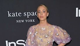Kaley Cuoco suffers from epic hangover after HBO show wrap party